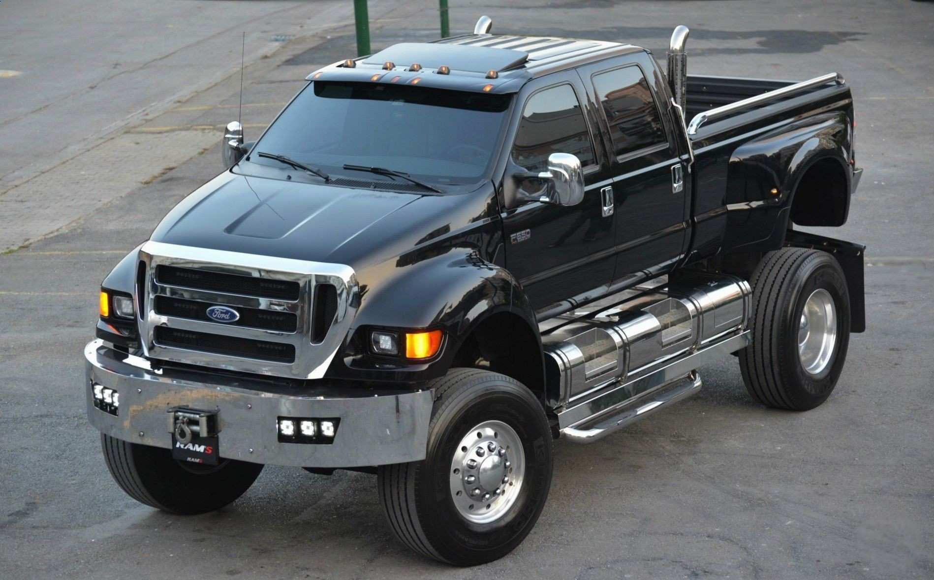 21 All New 2020 Ford F650 New Concept with 2020 Ford F650