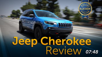 21 All New 2020 Jeep Cherokee Kbb Performance by 2020 Jeep Cherokee Kbb