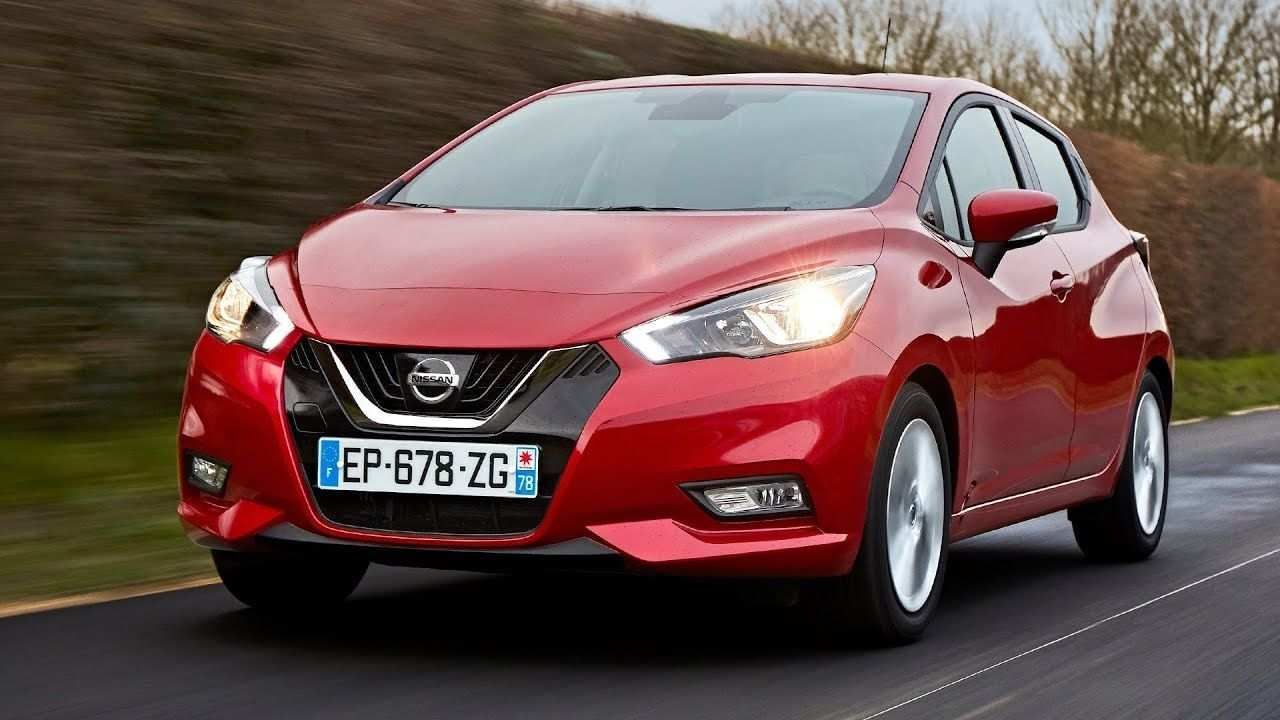 21 All New 2020 Nissan Micra 2018 History with 2020 Nissan Micra 2018