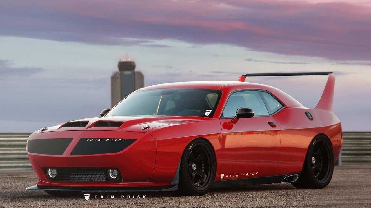 2020 Plymouth Roadrunner Performance