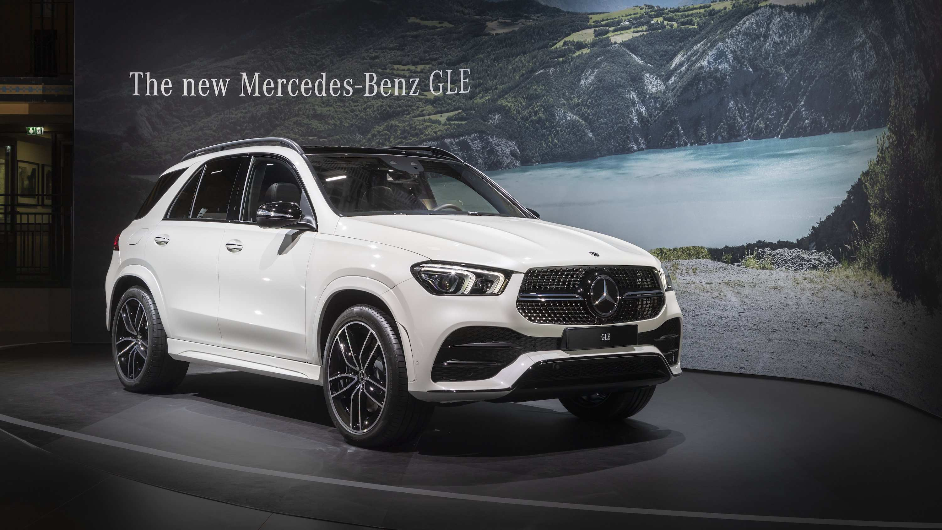 21 All New Mercedes Gle 2020 Youtube Pricing by Mercedes Gle 2020 Youtube