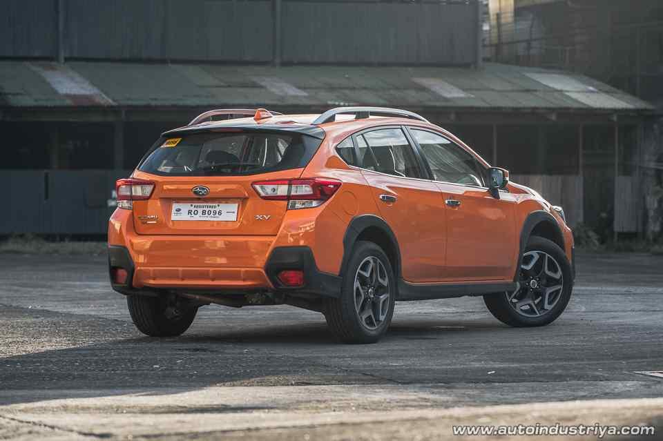 21 All New Subaru Xv 2020 Philippines Performance and New Engine by Subaru Xv 2020 Philippines