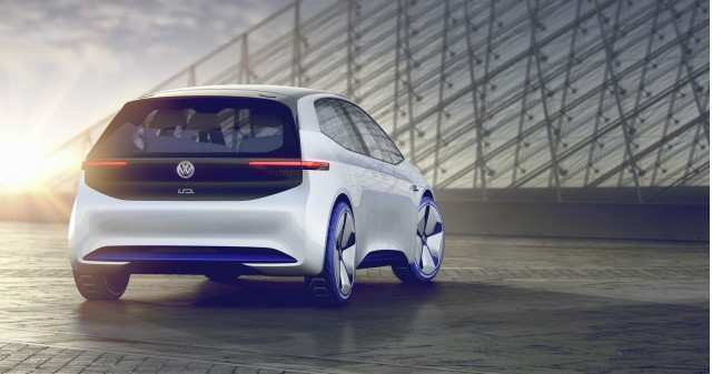 21 All New Volkswagen 2020 Electric Pictures by Volkswagen 2020 Electric