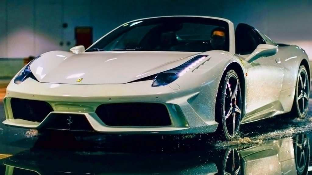 21 Best Review 2020 Ferrari 458 Spider First Drive for 2020 Ferrari 458 Spider
