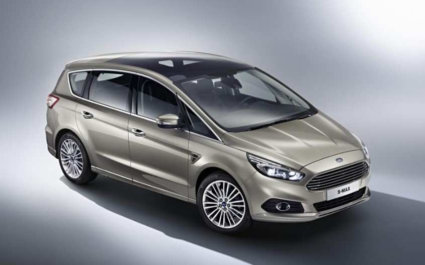 21 Best Review 2020 Ford C Max Performance and New Engine by 2020 Ford C Max