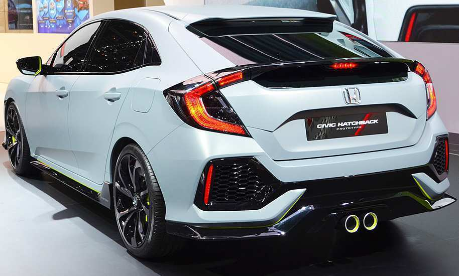 21 Best Review 2020 Honda Civic 2018 New Concept for 2020 Honda Civic 2018