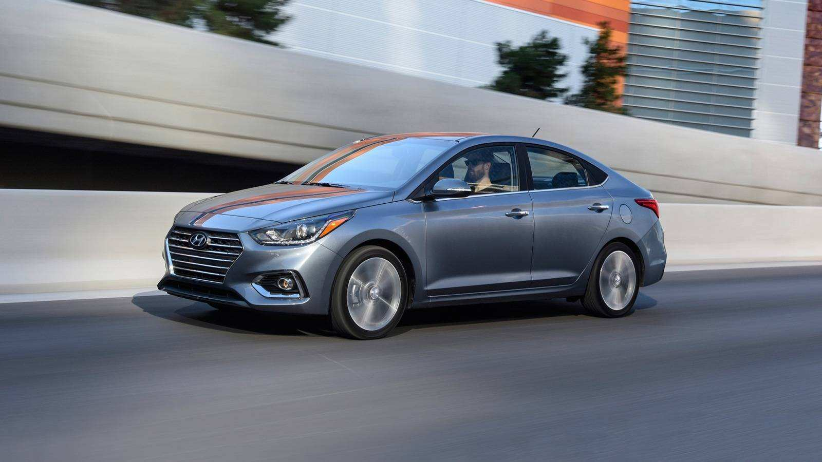 21 Best Review 2020 Hyundai Accent 2018 Spesification with 2020 Hyundai Accent 2018