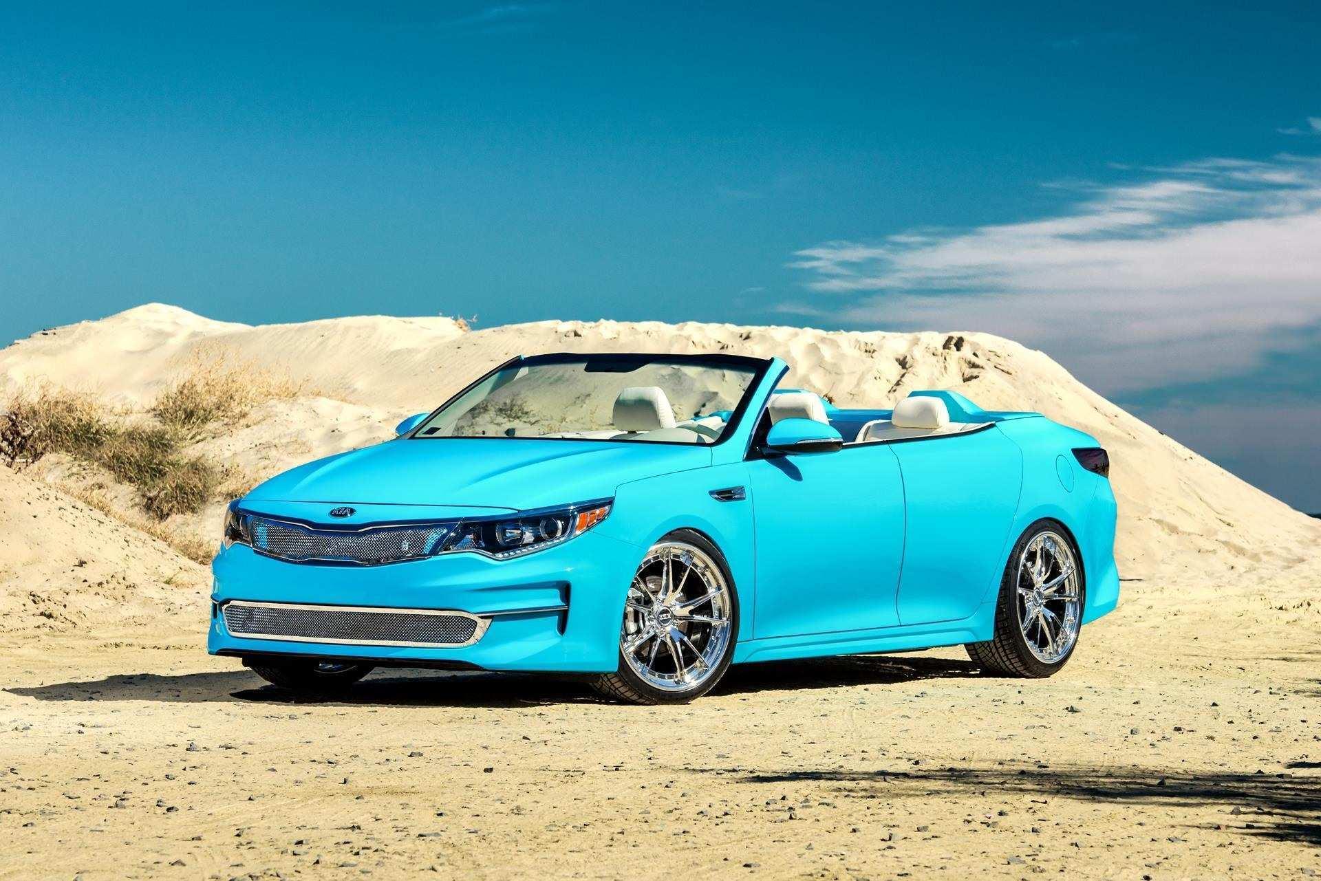 21 Best Review 2020 Kia Optima Performance for 2020 Kia Optima