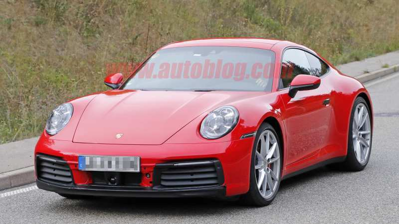 21 Best Review 2020 Porsche 911 Carrera New Review for 2020 Porsche 911 Carrera