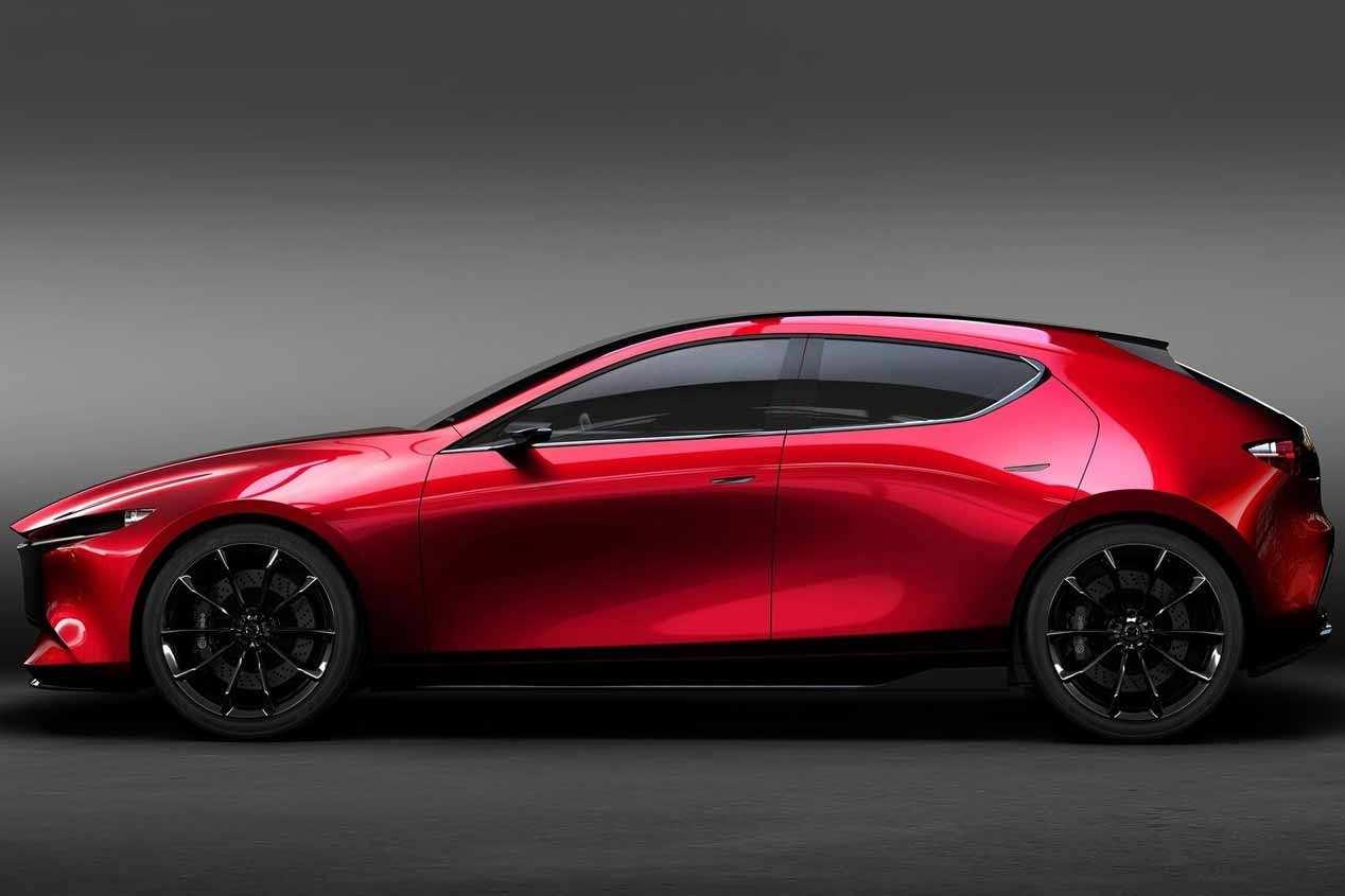 21 Best Review Cuando Sale El Mazda 3 2020 Specs for Cuando Sale El Mazda 3 2020