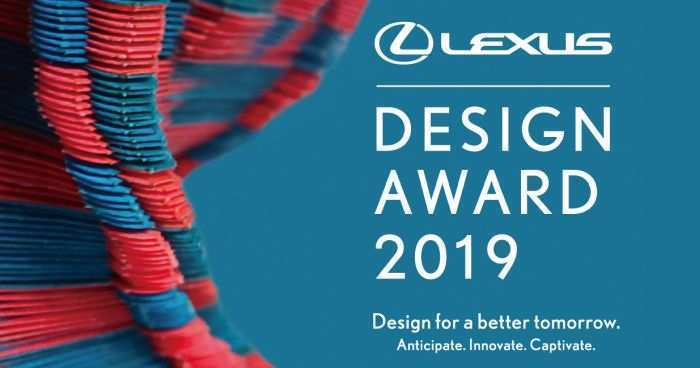 21 Best Review Lexus Design Award 2020 Price and Review for Lexus Design Award 2020