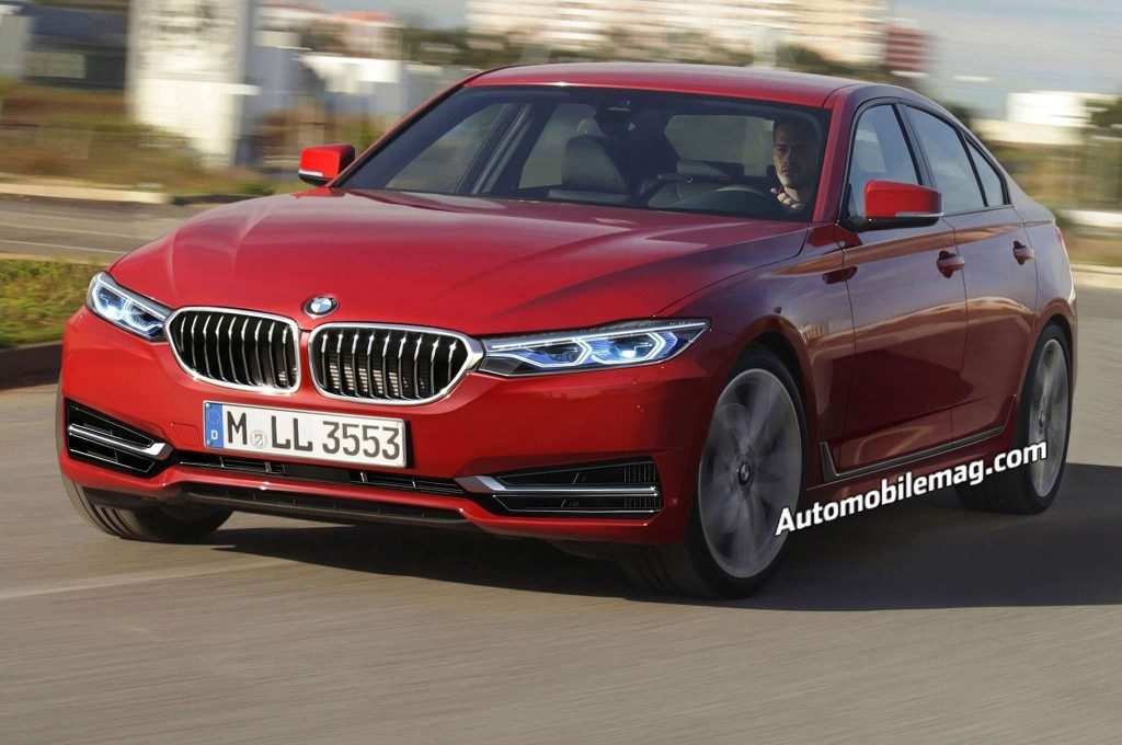 21 Concept of 2020 BMW 335i Price by 2020 BMW 335i
