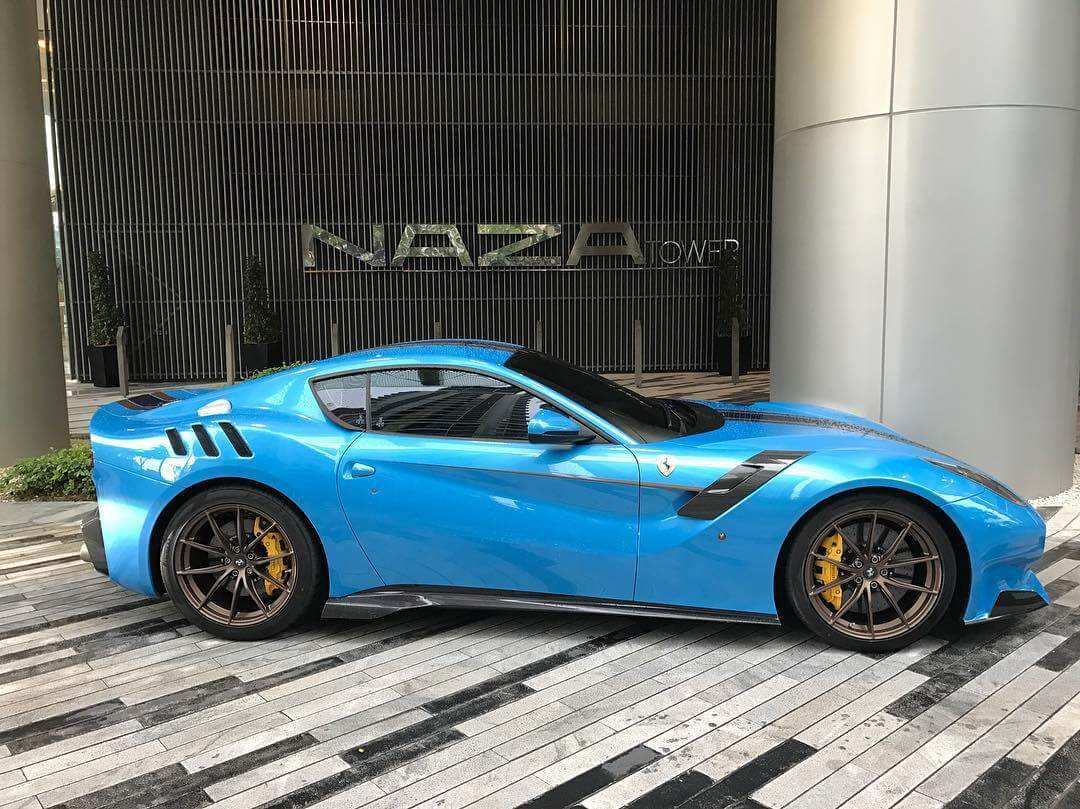 21 Concept of 2020 Ferrari 488 Spider Exterior Exterior and Interior with 2020 Ferrari 488 Spider Exterior