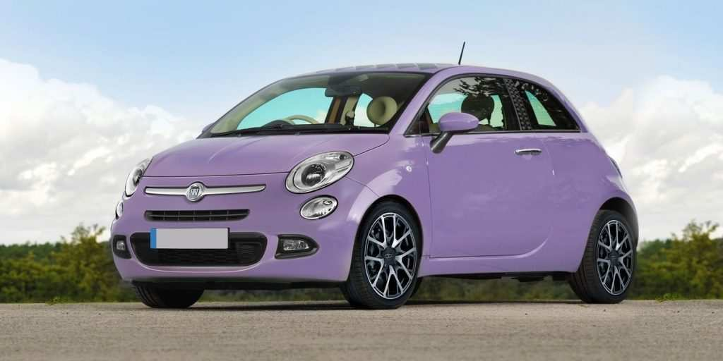 21 Concept of 2020 Fiat 500L Price for 2020 Fiat 500L