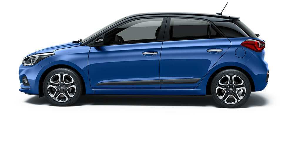 21 Concept of 2020 Hyundai I20 Prices for 2020 Hyundai I20