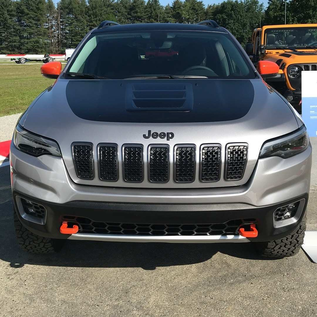 21 Concept of 2020 Jeep Trail Hawk Pictures by 2020 Jeep Trail Hawk