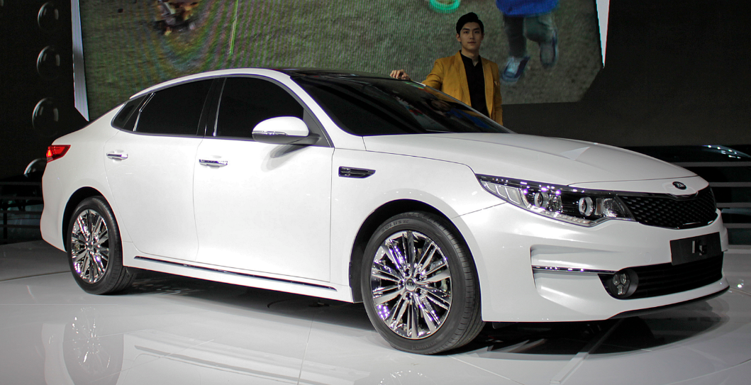 21 Concept of 2020 Kia Cadenza Research New with 2020 Kia Cadenza