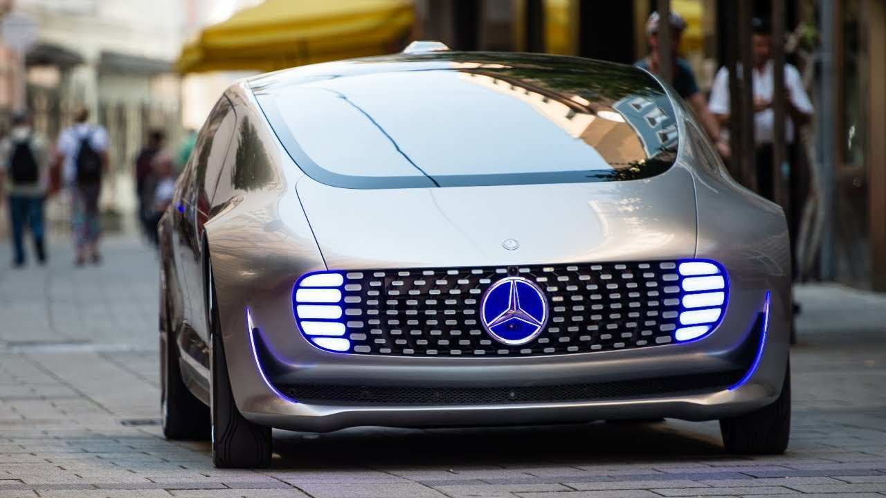 21 Concept of Future Mercedes 2020 Review for Future Mercedes 2020