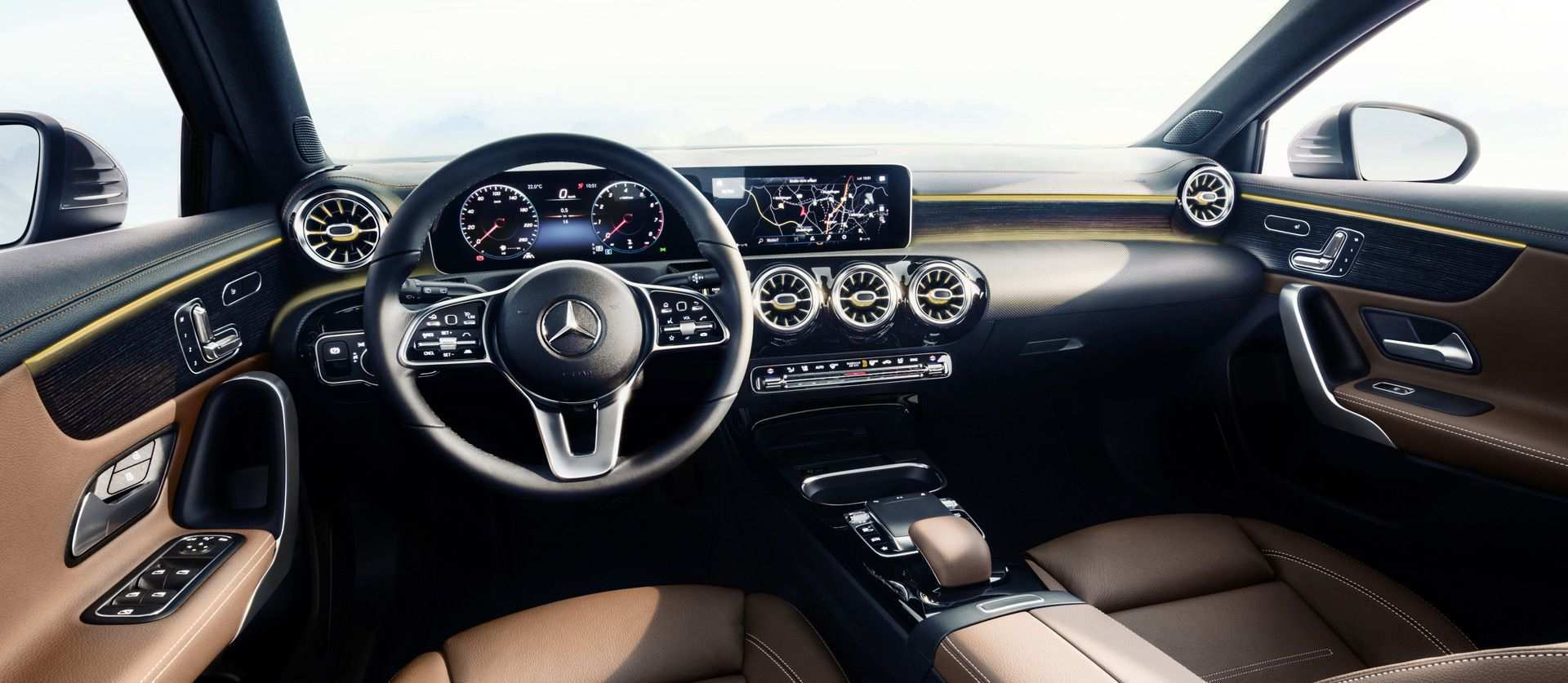 21 Concept of Gla Mercedes 2020 Configurations by Gla Mercedes 2020