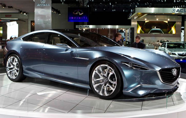 21 Concept of Mazda I Touring 2020 Concept with Mazda I Touring 2020