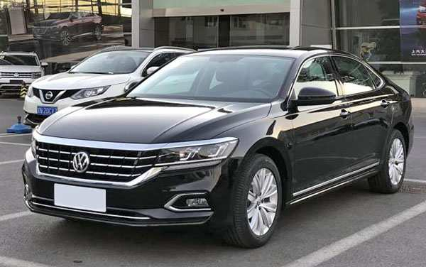 21 Concept of Next Generation 2020 Vw Cc Performance and New Engine with Next Generation 2020 Vw Cc