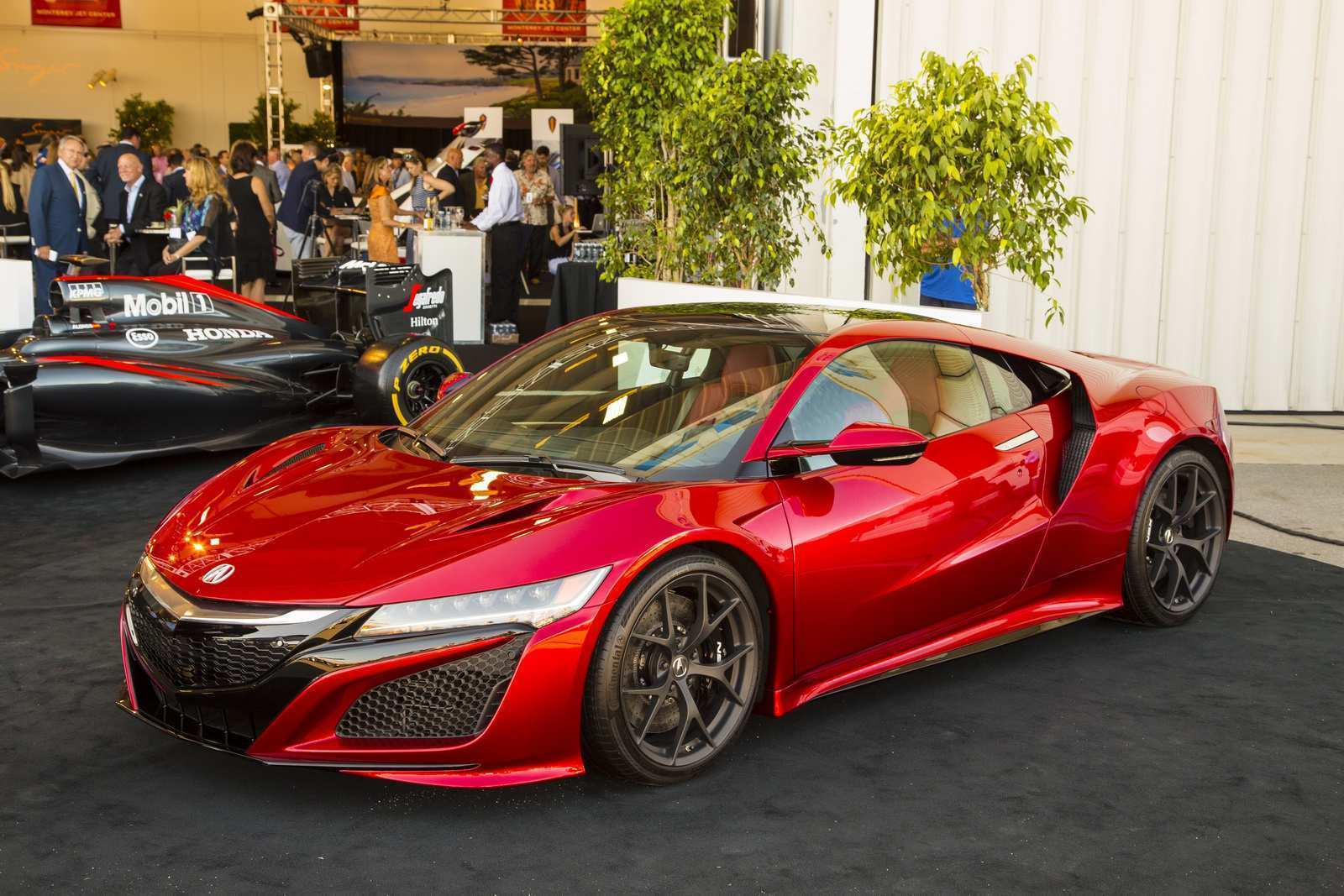 21 Gallery of 2020 Acura NSXs New Review with 2020 Acura NSXs