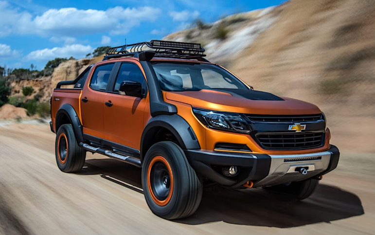 21 Gallery of 2020 Chevy Colorado Prices for 2020 Chevy Colorado