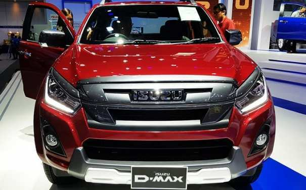21 Gallery of 2020 Isuzu Dmax 2018 Speed Test with 2020 Isuzu Dmax 2018