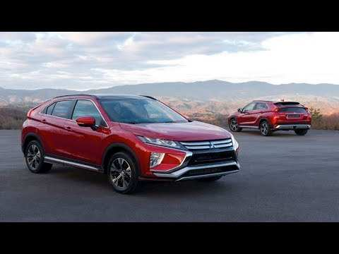 21 Gallery of 2020 Mitsubishi Outlander Concept by 2020 Mitsubishi Outlander