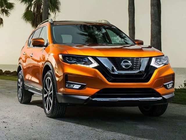 21 Gallery of 2020 Nissan Rogue Interior by 2020 Nissan Rogue