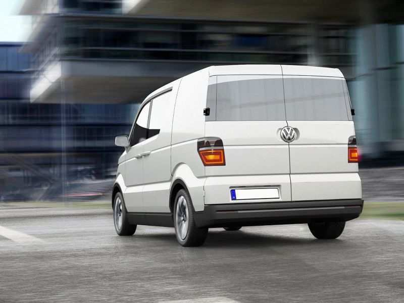 21 Gallery of 2020 VW Transporter Photos with 2020 VW Transporter