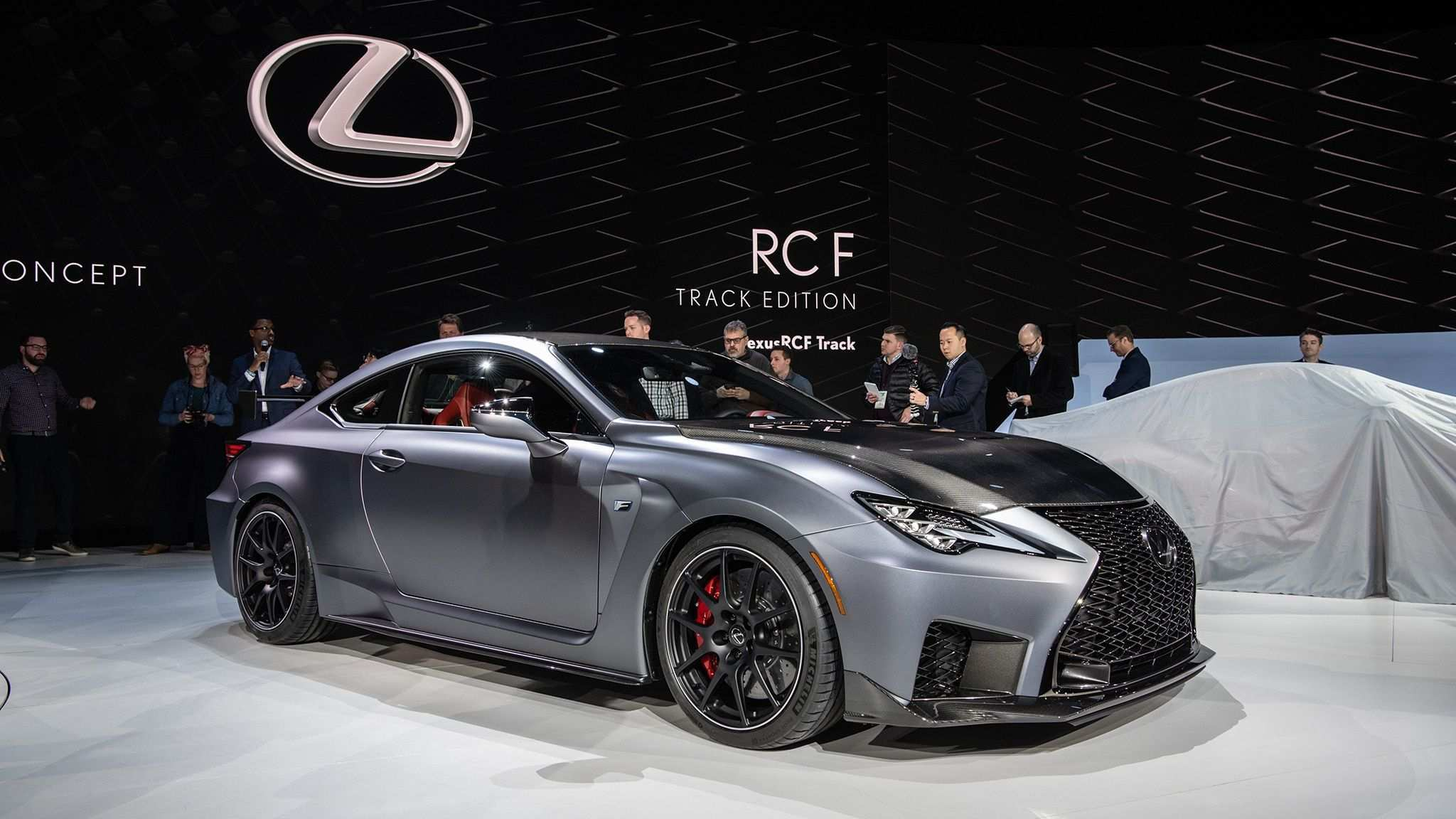 21 Gallery of Are The 2020 Lexus Out Yet Exterior and Interior for Are The 2020 Lexus Out Yet