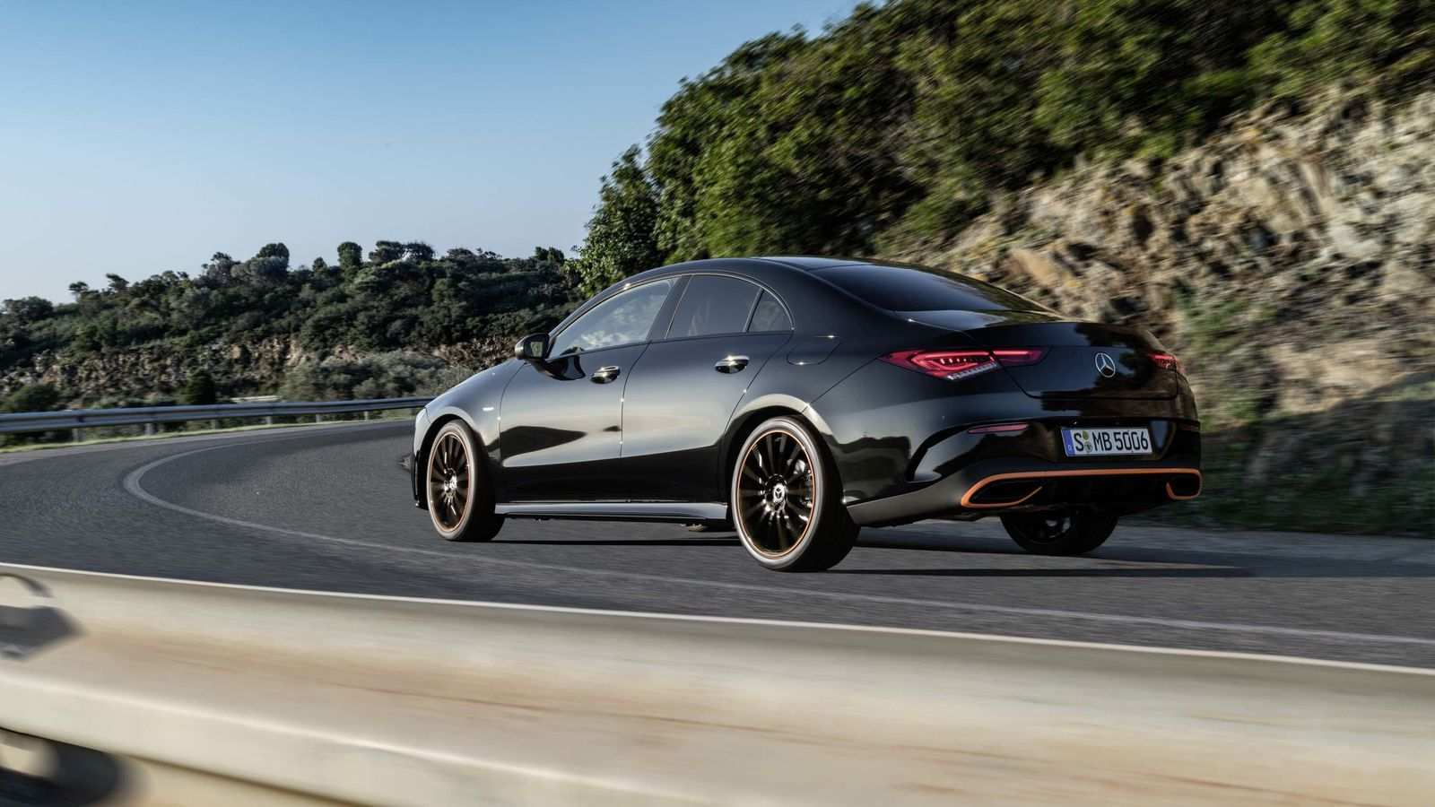 21 Gallery of Mercedes New Cla 2020 Release Date with Mercedes New Cla 2020