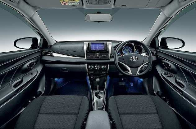 21 Gallery of Toyota Vios 2020 Exterior and Interior by Toyota Vios 2020
