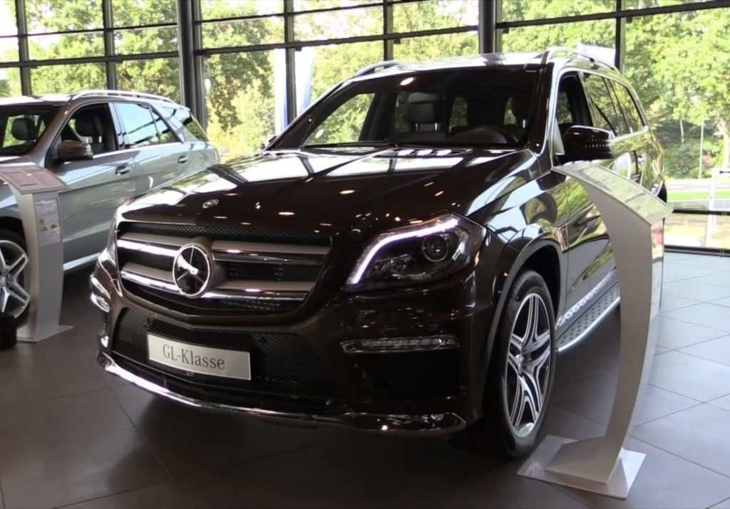 21 Great 2020 Mercedes GLK Pictures for 2020 Mercedes GLK