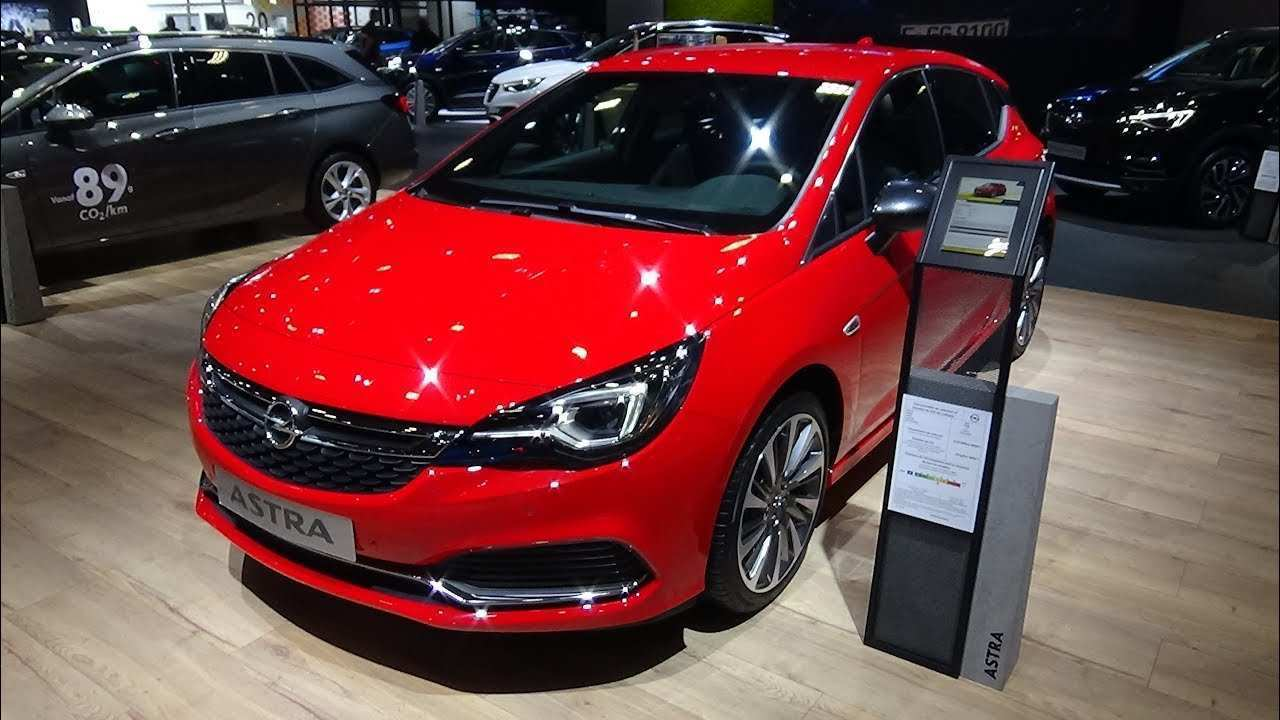 21 Great 2020 New Astra 2018 Picture for 2020 New Astra 2018