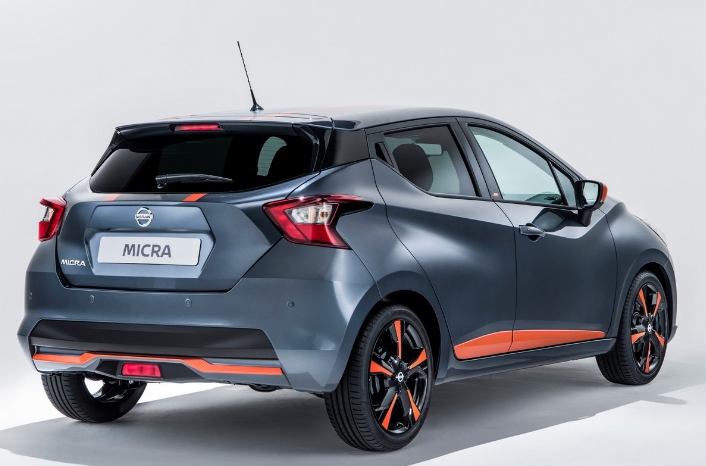 21 Great 2020 Nissan Micra 2020 Engine for 2020 Nissan Micra 2020