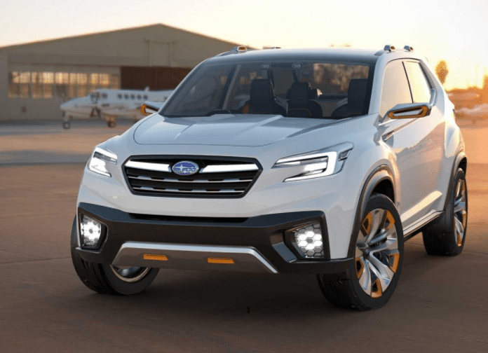 21 Great 2020 Subaru Tribeca 2018 Images By 2020 Subaru