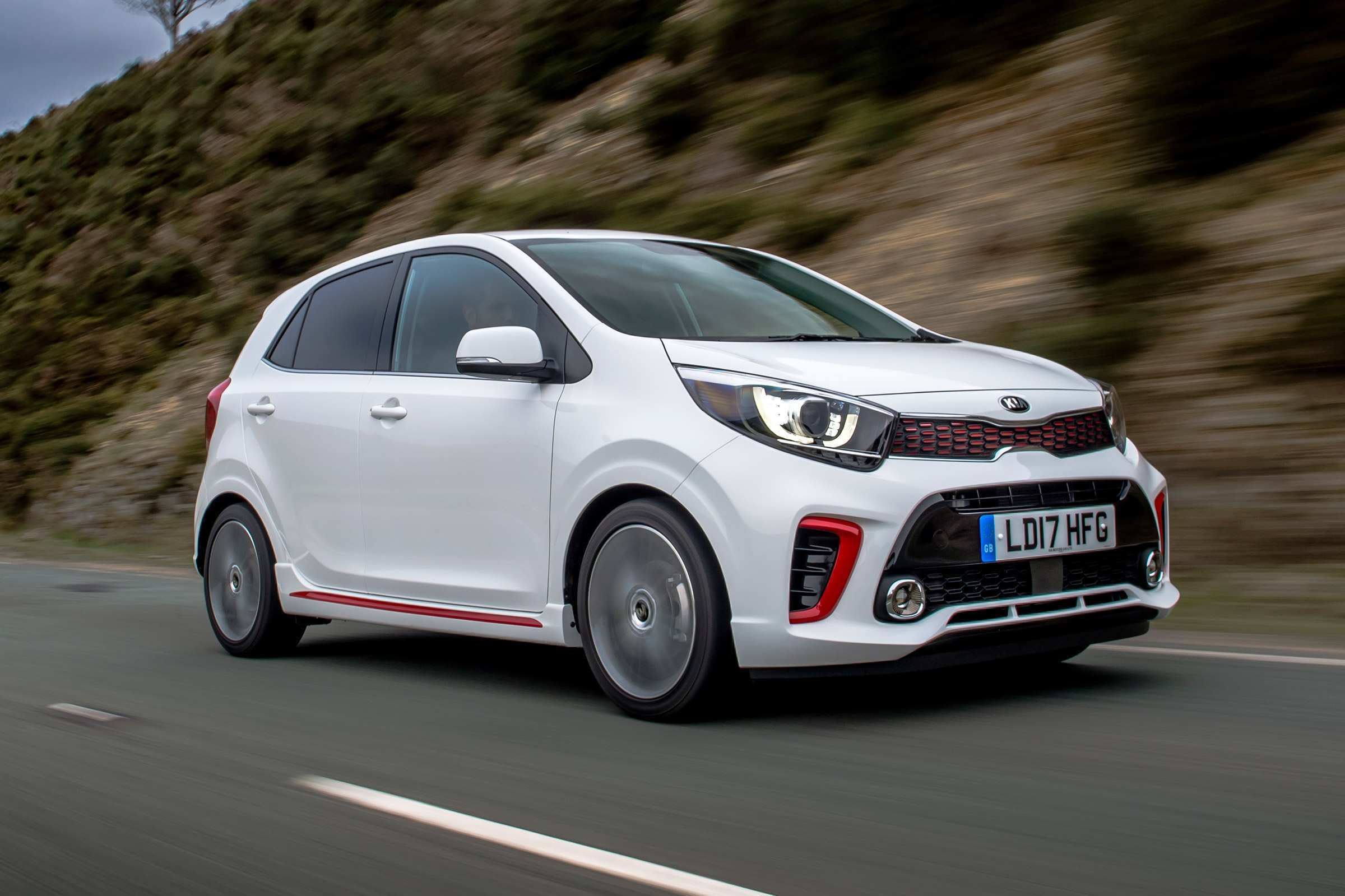 21 Great Kia Picanto Gt Line 2020 Price and Review for Kia Picanto Gt Line 2020