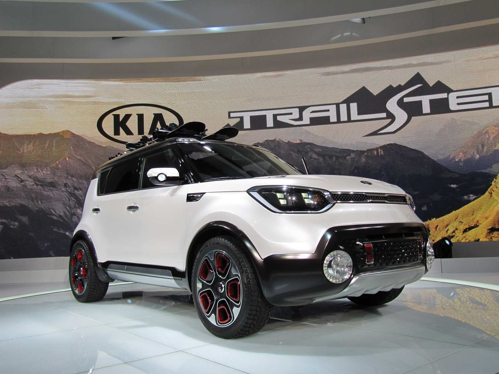 21 Great Kia Trailster 2020 Price with Kia Trailster 2020