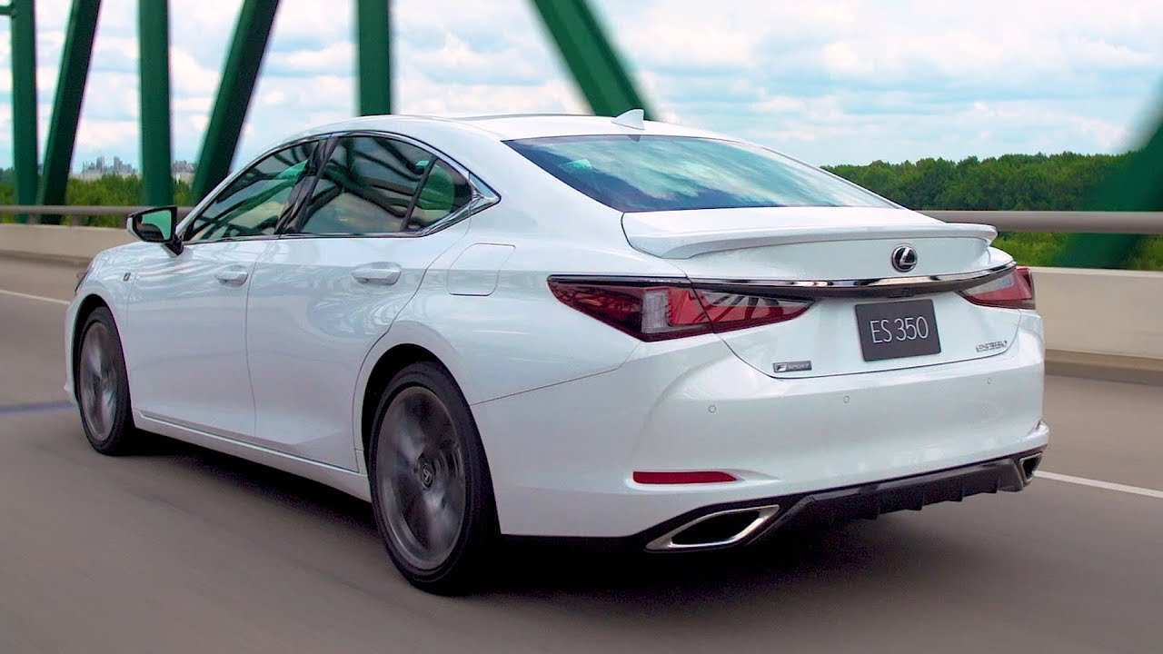 21 Great Lexus Es 2020 White Research New by Lexus Es 2020 White