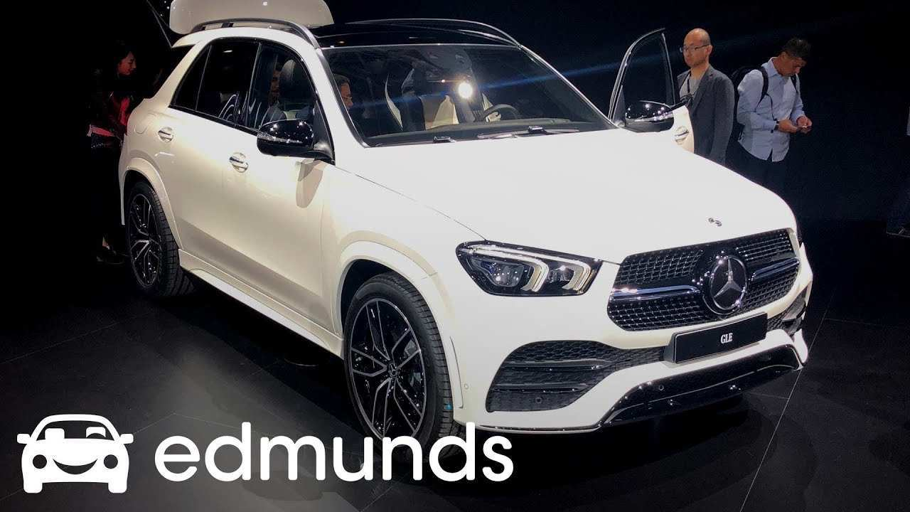 21 Great Mercedes Gle 2020 Youtube Concept with Mercedes Gle 2020 Youtube