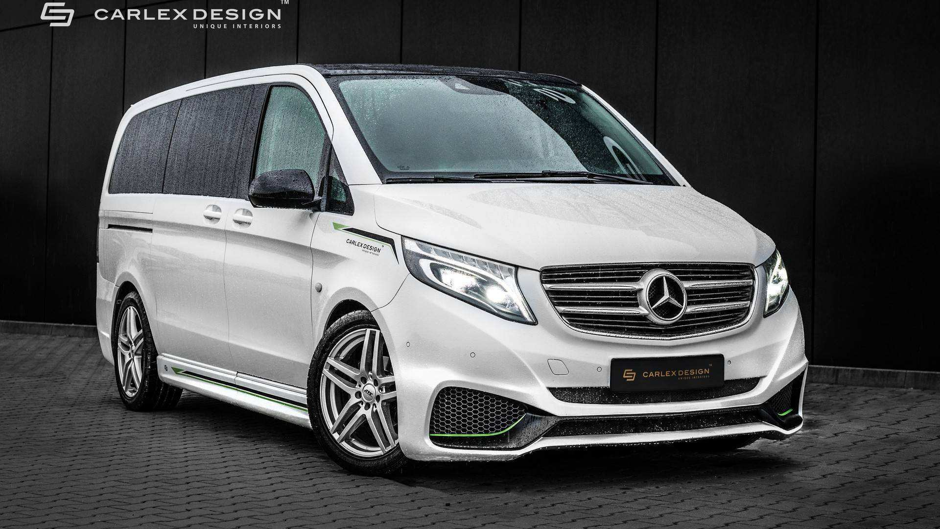 21 Great Mercedes Vito 2020 Pricing with Mercedes Vito 2020