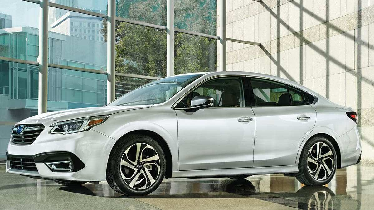 21 Great Subaru 2020 Eyesight Specs and Review with Subaru 2020 Eyesight