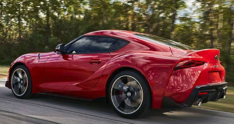 21 Great Toyota 2020 Supra Spy Shoot for Toyota 2020 Supra