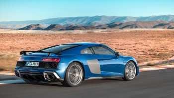 21 New 2020 Audi R8 V10 Spyder Spesification for 2020 Audi R8 V10 Spyder