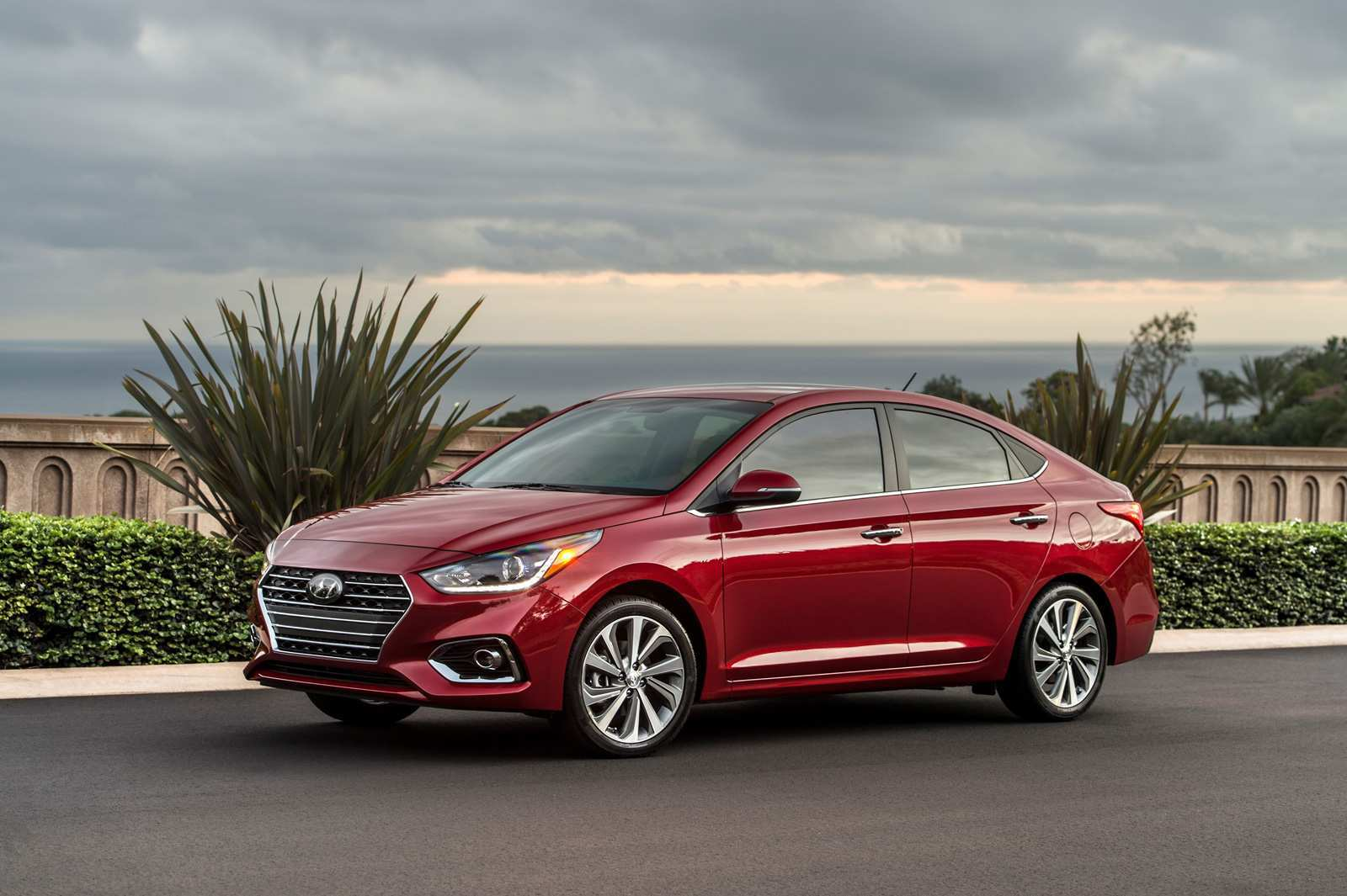 21 New 2020 Hyundai Accent 2018 Release by 2020 Hyundai Accent 2018