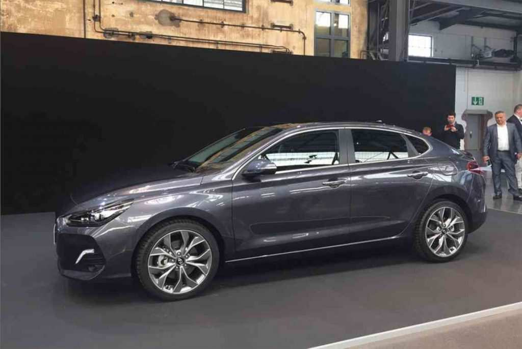 21 New 2020 Hyundai I30 Model by 2020 Hyundai I30
