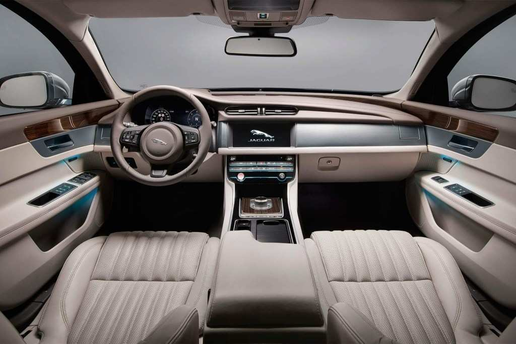 21 New 2020 Jaguar Xj Spy Wallpaper by 2020 Jaguar Xj Spy