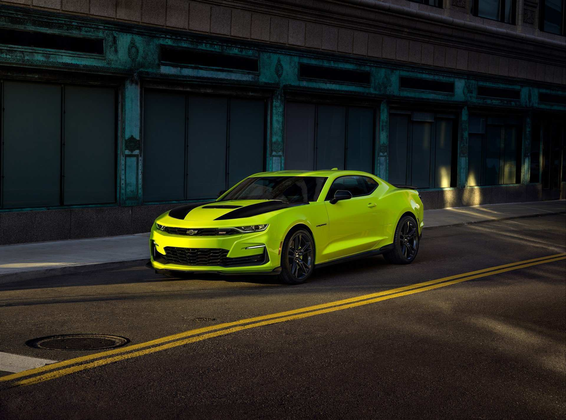 21 New 2020 The Camaro Ss Images by 2020 The Camaro Ss